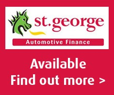 st. george automative finance